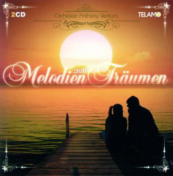 Anthony Ventura - Melodien zum Träumen (2CD)