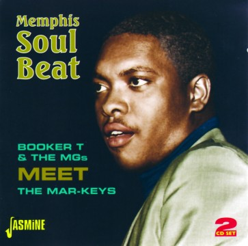 Booker T. Jones & the MGs - Memphis Soul Beat
