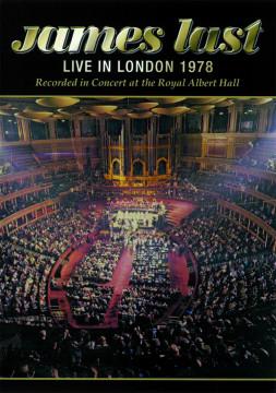 James Last - Live In London 1978