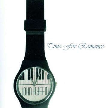 John Kyffin - Time For Romance