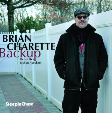Brian Charette - Backup
