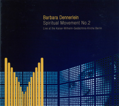 Dennerlein Barbara - Spiritual Movement No. 2