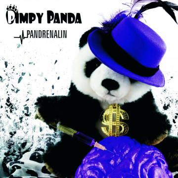 Pimpy Panda (Simon Oslender) - Pandrenalin