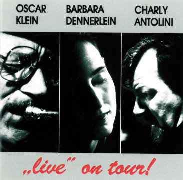 Barbara Dennerlein - Live On Tour