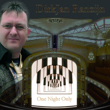 DirkJan Ranzijn - One Night Only