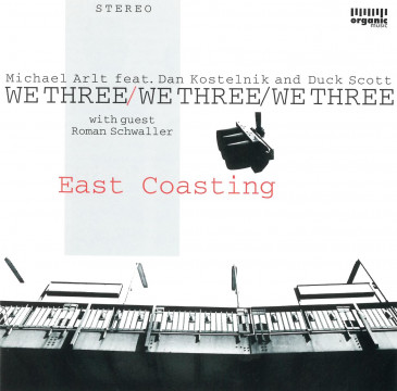 Dan Kostelnik - East Coasting (We Three)