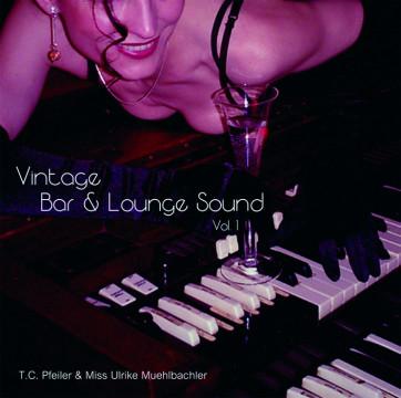 T.C. Pfeiler - Vintage Bar & Lounge Sound 1-3