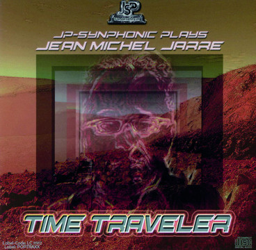 Pröckl Jürgen - Time Traveler