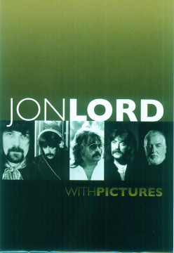 Jon Lord - With Pictures