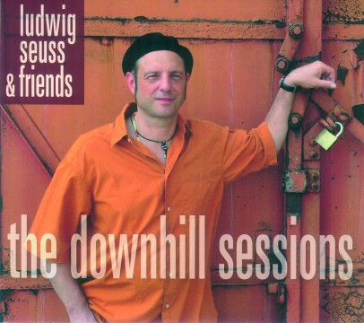 Ludwig Seuss - The Downhill Sessions
