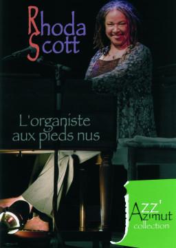 Rhoda Scott - L'Organiste Aux Pieds Nus
