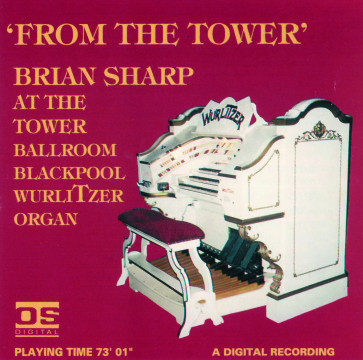 Brian Sharp - From The Tower
