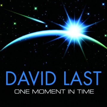 David Last - One Moment In Time