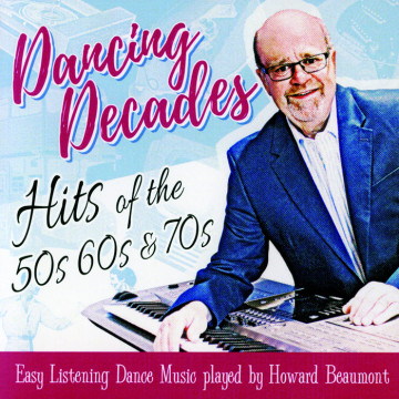 Howard Beaumont - Dancing Decades
