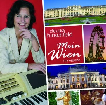 Claudia Hirschfeld - Mein Wien