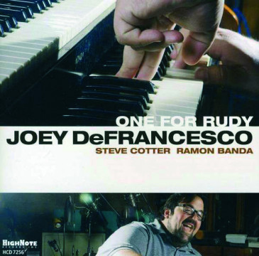 Joey DeFrancesco - One For Rudy