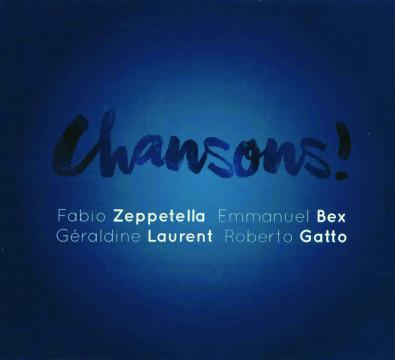 Emmanuel Bex - Chansons!