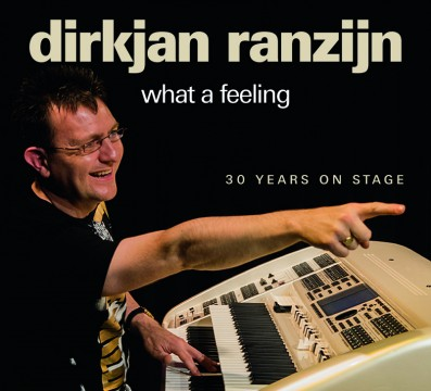 DirkJan Ranzijn - What A Feeling