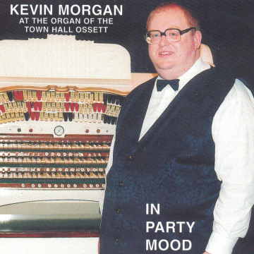 Kevin Morgan - In Party Mood