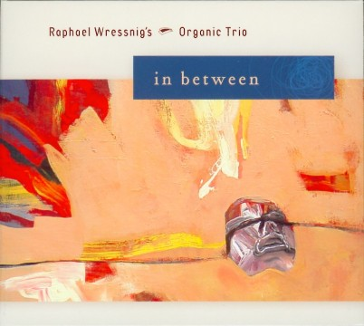 Raphael Wressnig - In Between