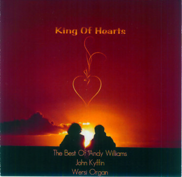 John Kyffin - King Of Hearts