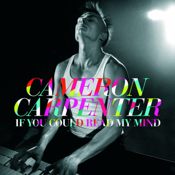 Carpenter Cameron - If You Could Read My Mind