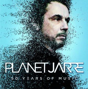 Jean Michel Jarre - Planet Jarre (2CD)