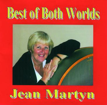 Jean Martyn - Best Of Both Worlds