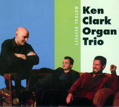Ken Clark - Mutual Respect