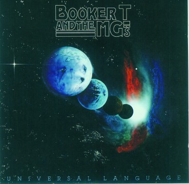Booker T. Jones & The MGs - Universal Language