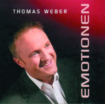 Thomas Weber - Emotionen