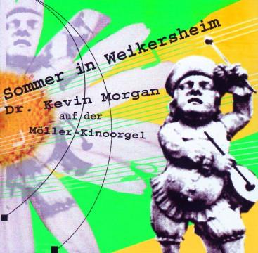 Kevin Morgan - Sommer in Weikersheim
