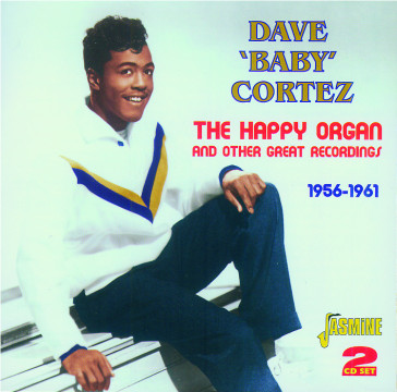 Dave `Baby` Cortez - The Happy Organ