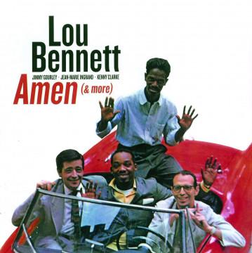 Lou Bennett - Amen