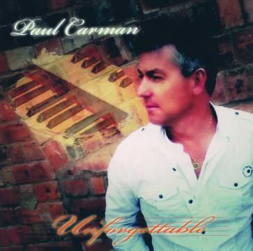 Paul Carman - Unforgettable