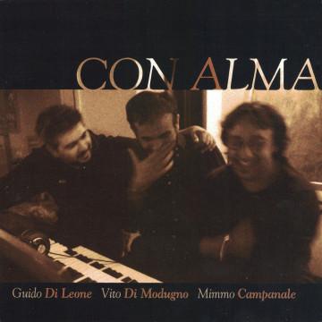Vito Di Modugno - Con Alma