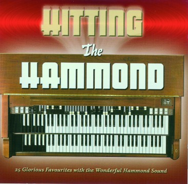Diverse Interpreten - Hitting The Hammond