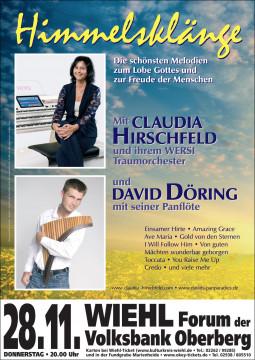 28.11.2019, Wiehl - Forum der Volksbank Oberberg