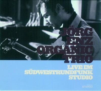 Reinhold Hettich - Live im Südwestfunk Studio (Jörg Enz Organic Trio)