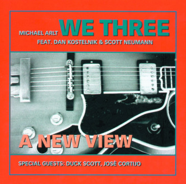 Dan Kostelnik - A New View (We Three)