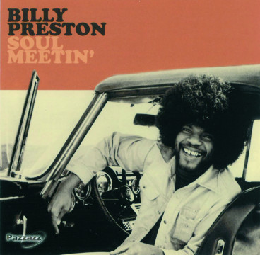 Preston Billy - Soul Meeting