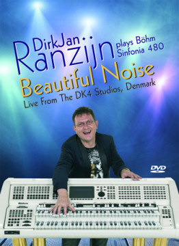 DirkJan Ranzijn - Beautiful Noise
