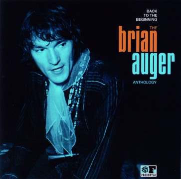 Brian Auger - Back To The Beginning