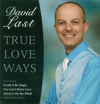 David Last - True Love Ways