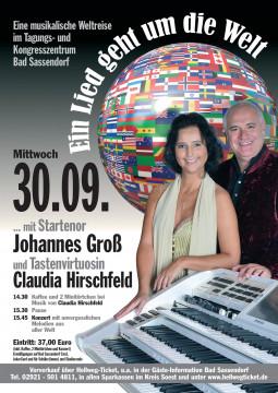 30.09.2020, Bad Sassendorf - Tagungs- und Kongresszentrum