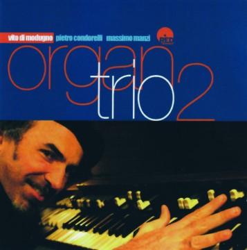 Di Vito Modugno - Organ Trio 2