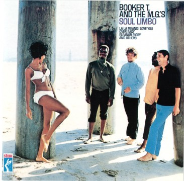 Booker T. Jones & The MGs - Soul Limbo
