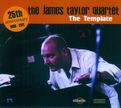 James Taylor Quartet - The Template