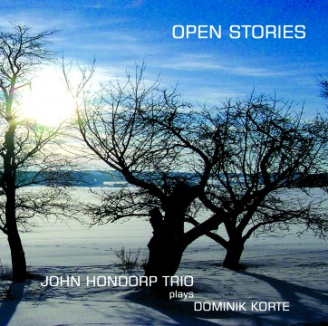 John Hondorp - Open Stories