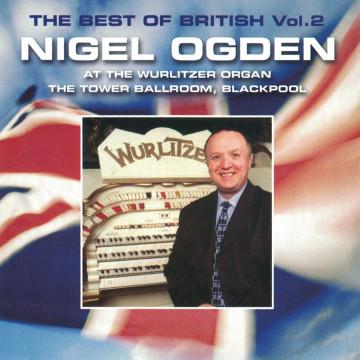 Nigel Ogden - The Best Of British Vol.2